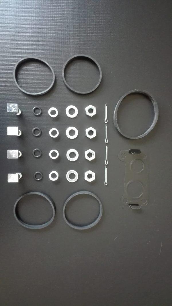 Zaślepki Kolektora Mercedes 2.2CDI W203 W210 W211