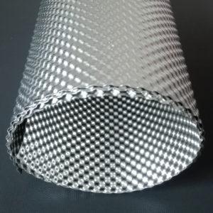 Osłona termiczna ze stali nierdzewnej