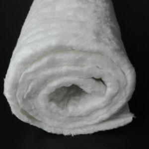 Mata ceramiczna wysokotemperaturowa 6mm
